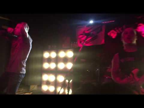 Atreyu - Ex's and Oh's (Live 2016)