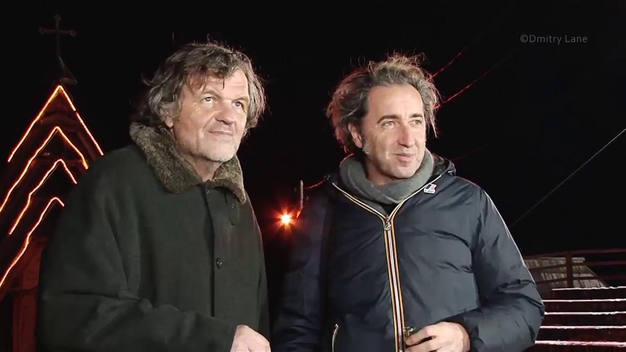 Paolo Sorrentino filmaffinity