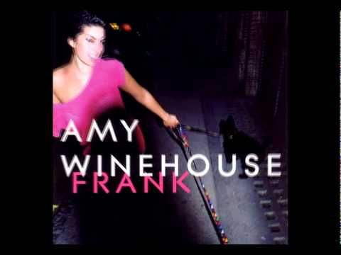Amy Winehouse - Amy Amy Amy / Outro / Brother / Mr Magic - Frank