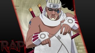 Rap do Killer Bee (Naruto) | Anime: 34