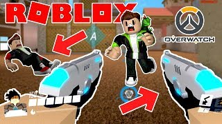 ROBUX GIVING FREE PLAY TO THOSE / Roblox OverBlox / Game Line