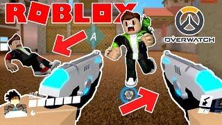 ROBUX GIVING GIOCO GRATUITO A THOSE / Roblox OverBlox / Linea di gioco