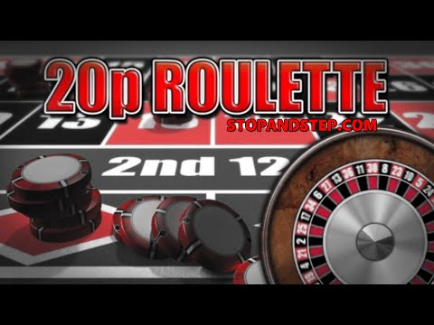 Video Online roulette strategy to win