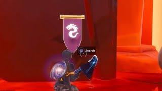Fortnite Battle Royale - Secret Season 8 Week 2 Banner Location (Discovery Challenges)