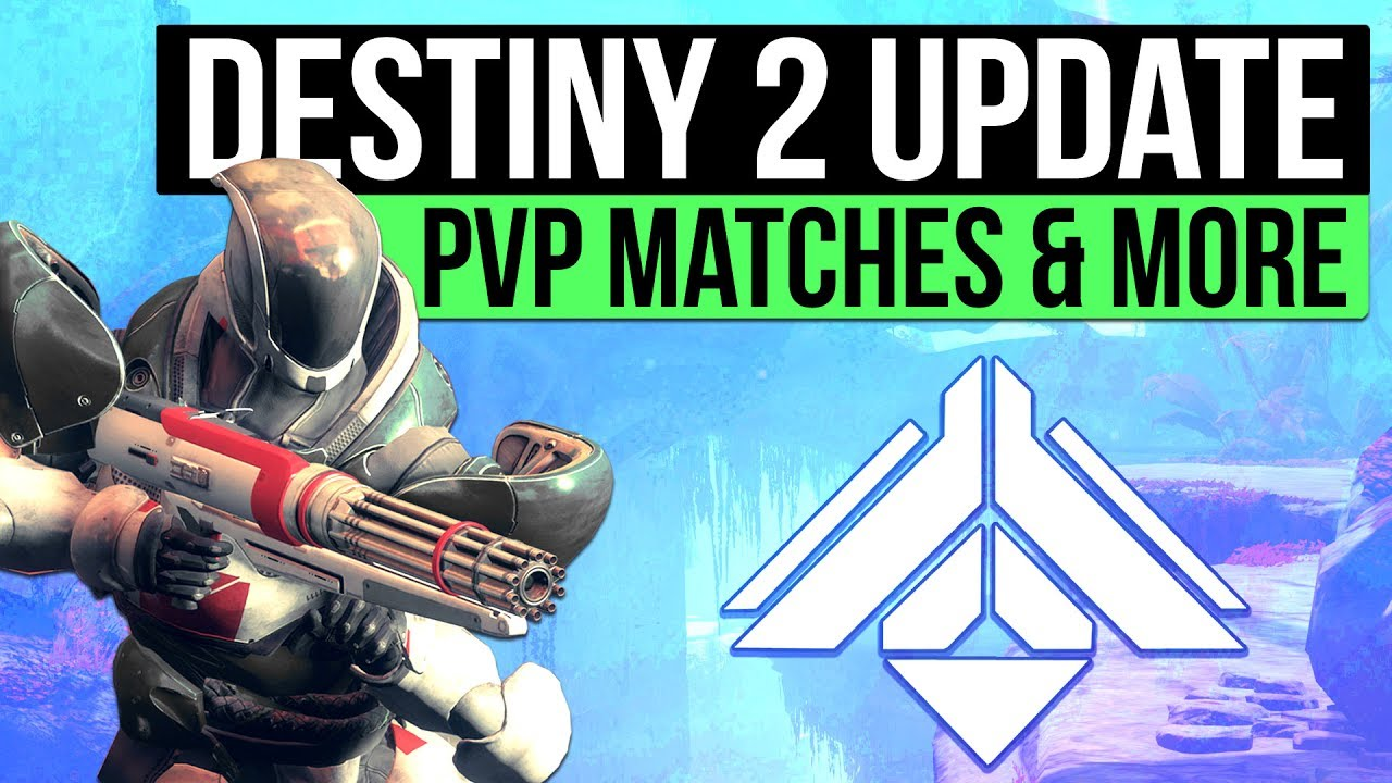 How to get to matchmaking in destiny beta