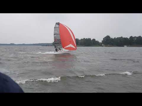 Pątnów 2020 Race - Nautica 450 - September 2020