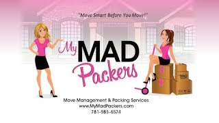 My MAD Packers - Our Packs Will Make Anyone Smile! thumbnail