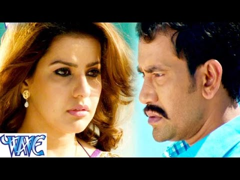 HD केकरा भरोसे जिहि बिखर जाए दी - Kekara Bharosa - Ghulami - Dinesh Lal - Bhojpuri Sad Songs 2015