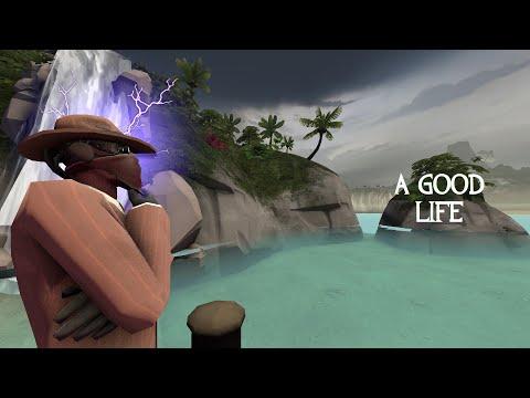 A Good Life (Spy Streak) |
