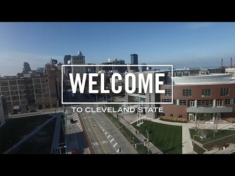 Welcome To Cleveland State University - Fall 2020 Semester
