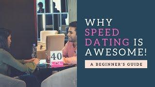 Are you Ready for LOL Speed Dating?