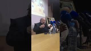 المحاضرة الثانية للدكتور محمد راتب النابلسي ..... في المغرب / الرباط / السبت 1_12_2018