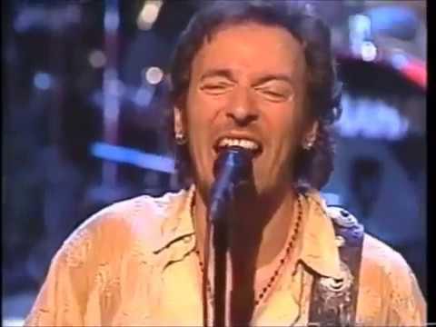 Bruce Springsteen - Lucky Town (9-5-1992, Rehearsal)