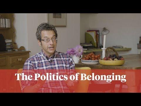 George Monbiot on The Politics of Belonging