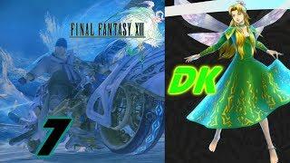 Final Fantasy XIII Episode 7 : Shiva Sisters