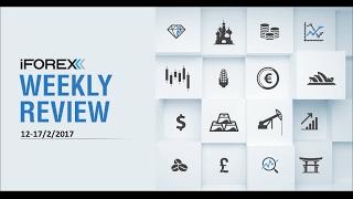 iFOREX weekly review 12-17/02/2017 – General Motors and Austria VS Airbus