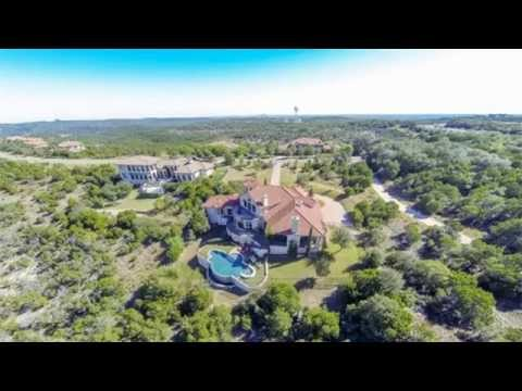 Austin's A List BARTON CREEK LUXURY REAL ESTATE AND HOMES