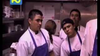 Кошмары на кухне 1 сезон 10 серия