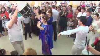 Мегебская свадьба