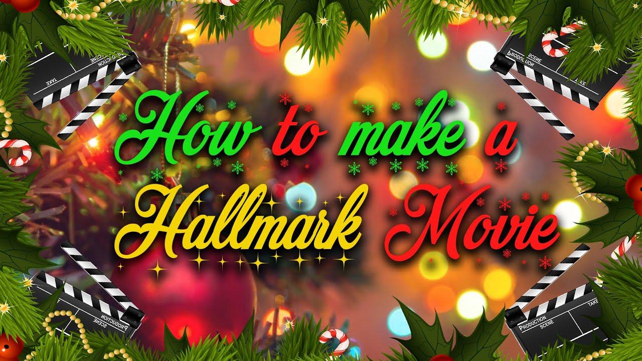 How to Make a Hallmark Movie - In the Fold Bonus