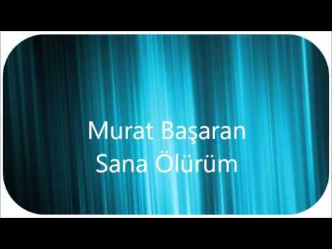 Murat Başaran - Sana Ölürüm Altyapısı