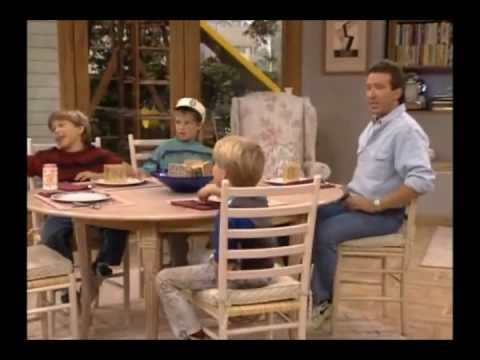 Home Improvement - Table Manners