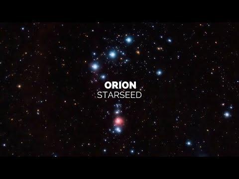 Orion Starseeds | Fixed Stars