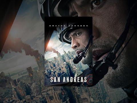 San Andreas (VF)