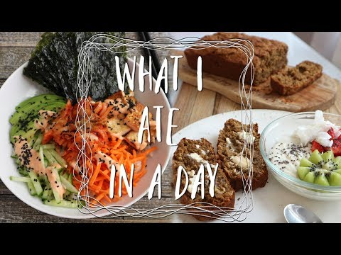 what-i-ate-in-a-day-#9-|-vegan-pregnancy
