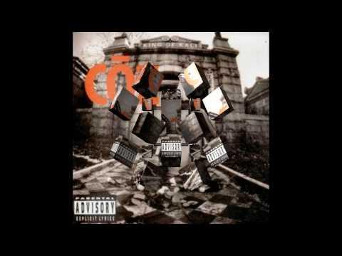 Coz - Niggas in my hood  -Track 11 + 12-  (MP3 - HD Sound)