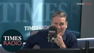 """Sir Keir Starmer Says Worst Thing During His Leadership Has Been """"shocking"""" Leaked Labour Report."""