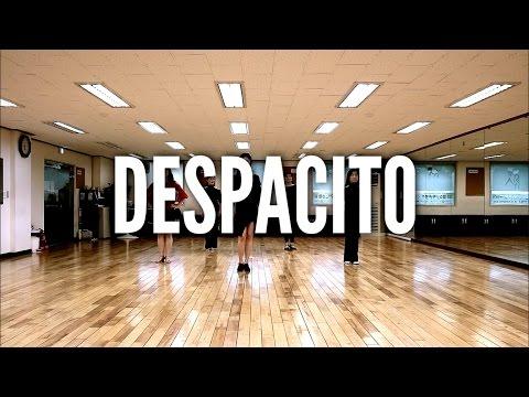 Despacito - Line Dance