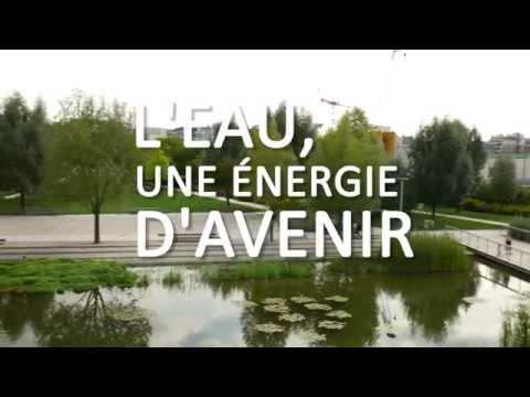 Puits géothermiques sur Clichy-Batignolles - Eau de Paris