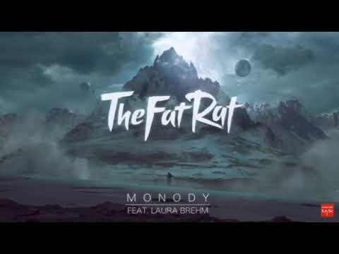 【和訳】TheFatRat-Monody