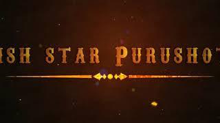 ROY films group short movie introduce New actor stylish star Purushotham