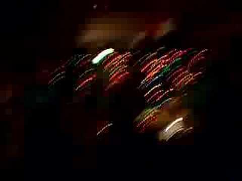 Spiraling - Transmitter (Live)