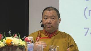 Тэло Тулку Ринпоче. Основы буддизма: что необходимо знать?