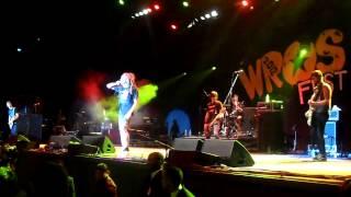 Strike Anywhere - Summerpunks ( WROS 2012 )