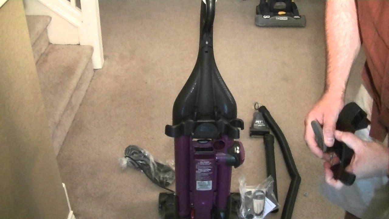 Eureka Vacuum Air Speed Pet Vacuum Cleaner As1008 Type Ax