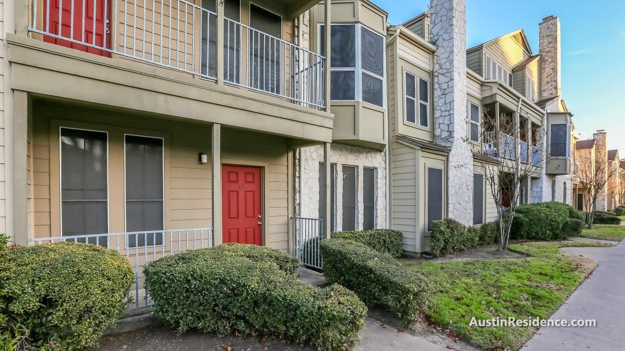 Orange Tree Condos West Campus Ut Austin Tx Apartments Residence