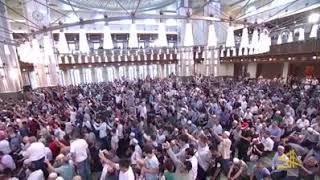 Gambar cover Başkanımız Reccep Tayyip Erdoğan  Camiide