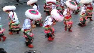 Zacatecas Festival Cultural 2009 Danza d...