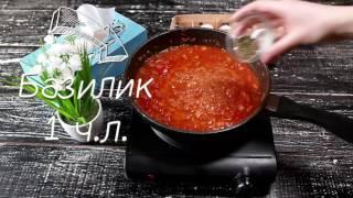 ЯИЧНИЦА — ИЗРАИЛЬСКАЯ ШАКШУКА — рецепт пошагово