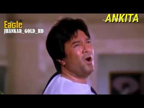 Aye mere dost laut ke aaja  ((((( jhankar ))))) Hd  f ( swarg )