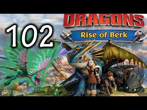Stormfly's Mate! - Dragons: Rise of Berk [Episode 102]