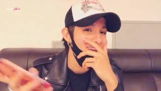 Gambar cover 181108 SAMUEL VLIVE - SONG COVERS