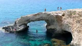 Отдых и жизнь на курортах в Айя Напе и Протарасе на Кипре Жизнь на Кипре Недвижимость на Кипре