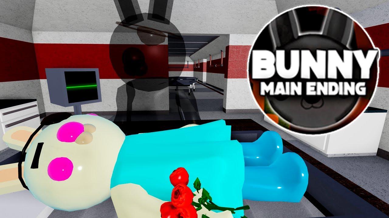 Download ¿Cómo obtener el Nuevo final de Bunny? | piggy roblox