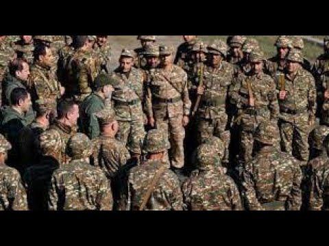 Как свежие окопы превращаются в собственные могилы армянских солдат в Карабахе за одно мгновение?!