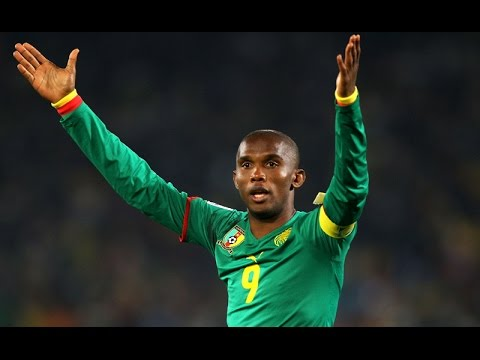 Top 10 African Cup of Nations Highest Goal Scorers of All Time